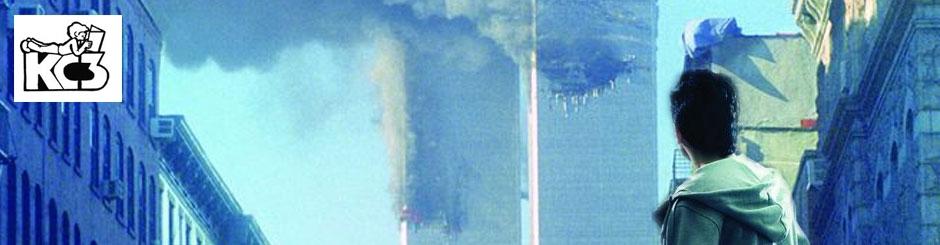 6: I Survived The Attacks Of September 11, 2001 | Lauren Tarshis